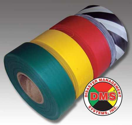 DMS DMS 05793 Replacement Triage Tape Pack