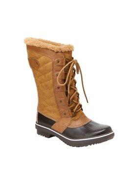 Womens JBU by Jambu Lorna Cold-Weather Boots, Tan