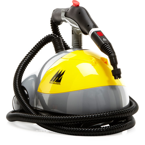 McCulloch Heavy-Duty Steam Cleaner, MC1275