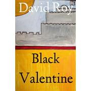 BlackValentine - eBook