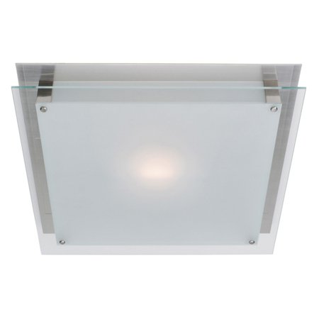 Access Lighting Vision 50033LED-BS/FST Flush Mount ()