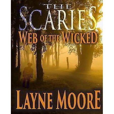 The Scaries  Web Of The Wicked