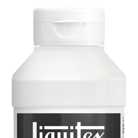 - Liquitex Professional Glazing Fluid Medium, 8-oz