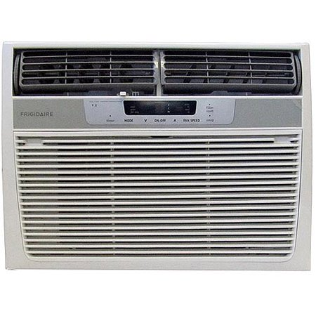 Frigidaire 12 000 btu compact window air conditioner for 12000 btu window air conditioner room size