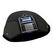 snom MeetingPoint - Conference VoIP phone - SIP - black