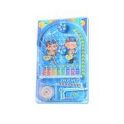 Mini Pinball Machine Pinball Game Toys Children's Gift Interactive Game