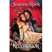 The Knight's Redemption - eBook