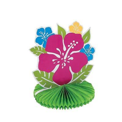 IN-34/1877 Tropical Flower Centerpiece Each