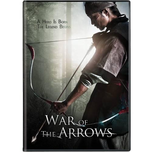 War Of The Arrows (Korean)