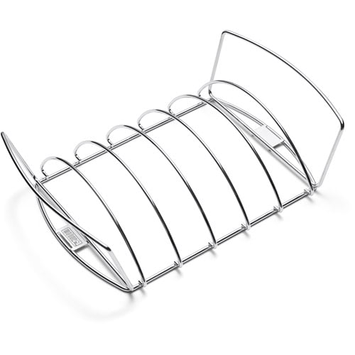 Weber Original Rib Roast Rack by Weber Stephen Products