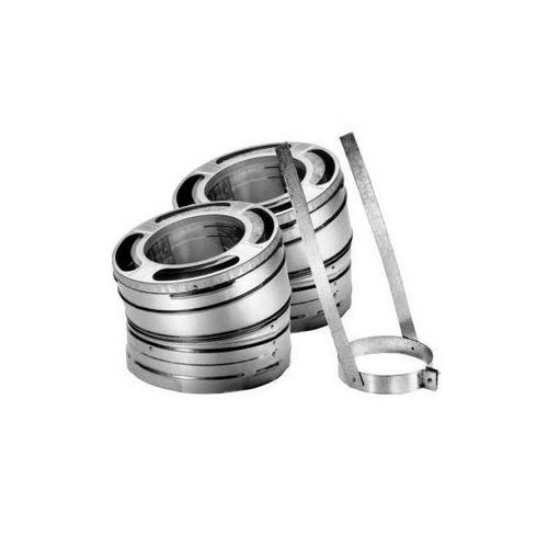 F0405b Aluminum Flex Duct 5 Ply 5ft Supurr Flex