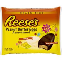 Reese's Easter Peanut Butter Eggs Assortment 18 oz