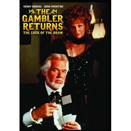 The Gambler Returns: The Luck Of The Draw (DVD)