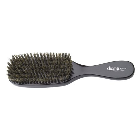 Natural Bristle Hair Brush Walmart