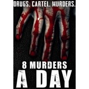 8 Murders a Day (DVD) by