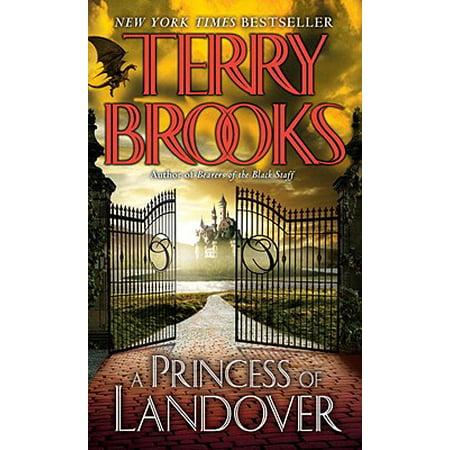 A Princess of Landover - (Landover Collection)