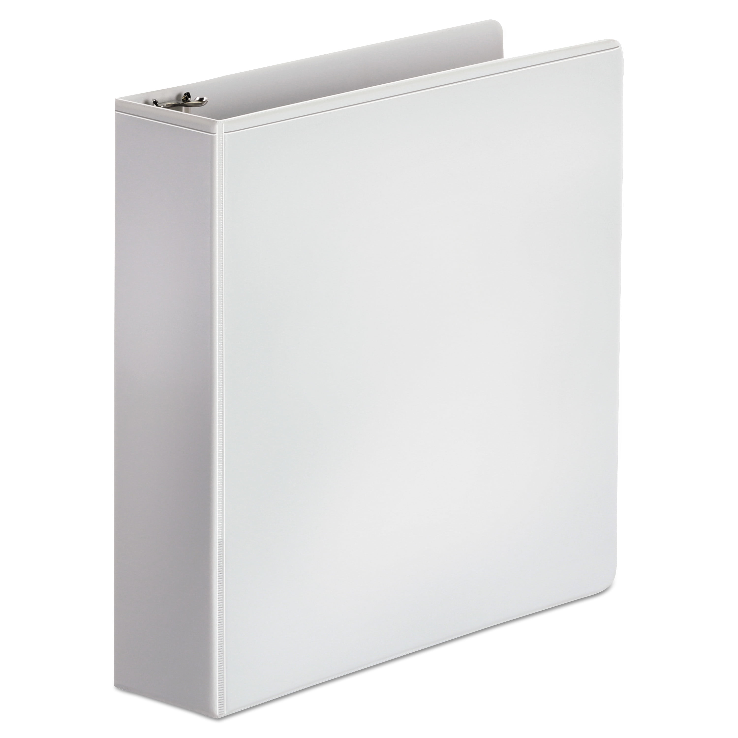 Office Impressions Economy Round Ring View Binder, 2