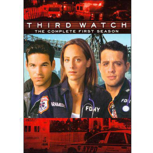 Third Watch: The Complete First Season (Full Frame)