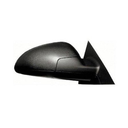 Go Parts 2005 2009 Pontiac G6 Side View Mirror Embly Cover Gl Right Penger 20833068 Gm1321291 Replacement For