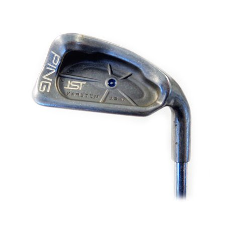 Ping ISI Single 5 Iron Blue Dot Steel JZ Cushin Regular