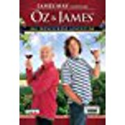 Oz And James' Big French Wine Adventure (Widescreen)