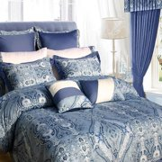 Tribeca Living Atlantis 12-piece Bed in a Bag with Sheet Set