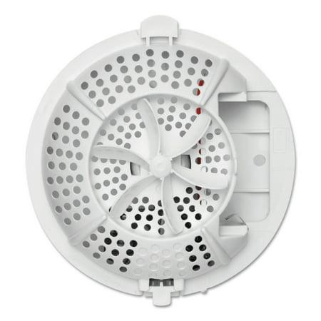 Hopper Fresh Mix Dispenser (Fresh Products Easy Fresh Dispenser, White, 4 3/4