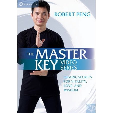 Robert Peng  The Master Key Video Series
