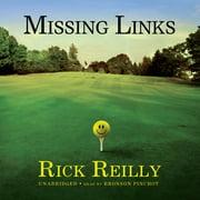 Missing Links - Audiobook