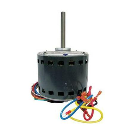 Carrier Blower Motor 5KCP39PGZ187S 3/4 hp, 1075 RPM, 208-230V Genteq # 3S043