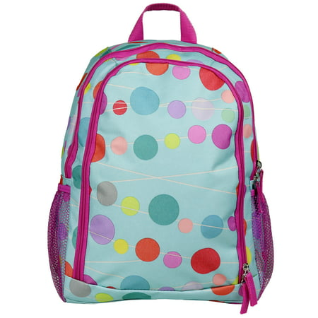 Crckt Kids Confetti Backpack - Awesome Kids Backpacks