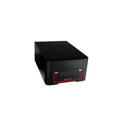 Thermaltake VL52021N2U Element Q ITX Case