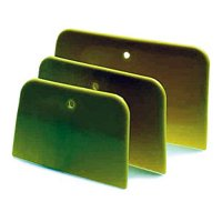 JEGS Performance Products W1001 Body Filler Spreaders