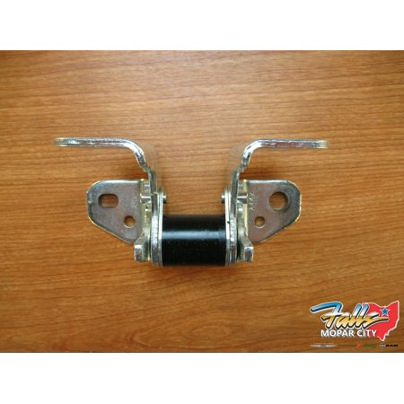 2013-2019 Jeep Grand Cherokee Driver's Side Lower Door Hinge Front AND Rear