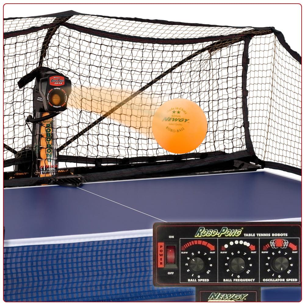 Newgy Robo-Pong 2040 Table Tennis Robot