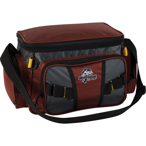 Okeechobee Fats Small Soft-Sided Tackle Bag by Outdoor Recreation Group