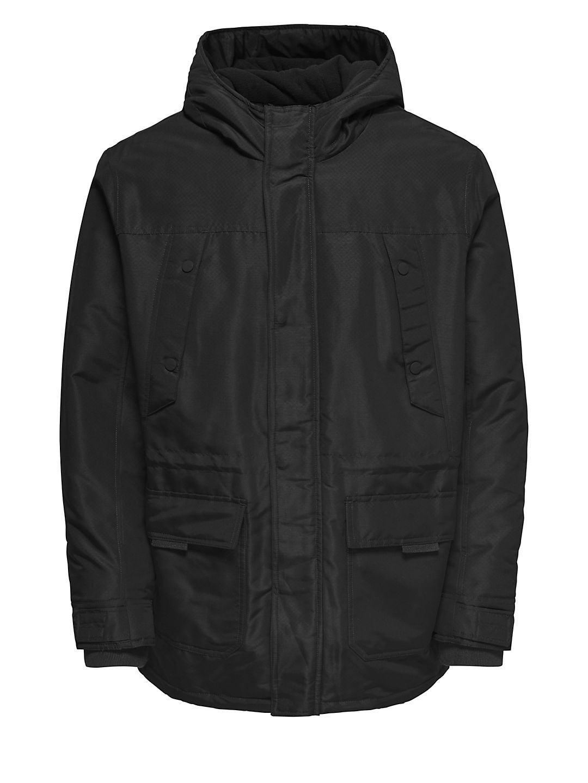 Martin Long-Sleeve Jacket