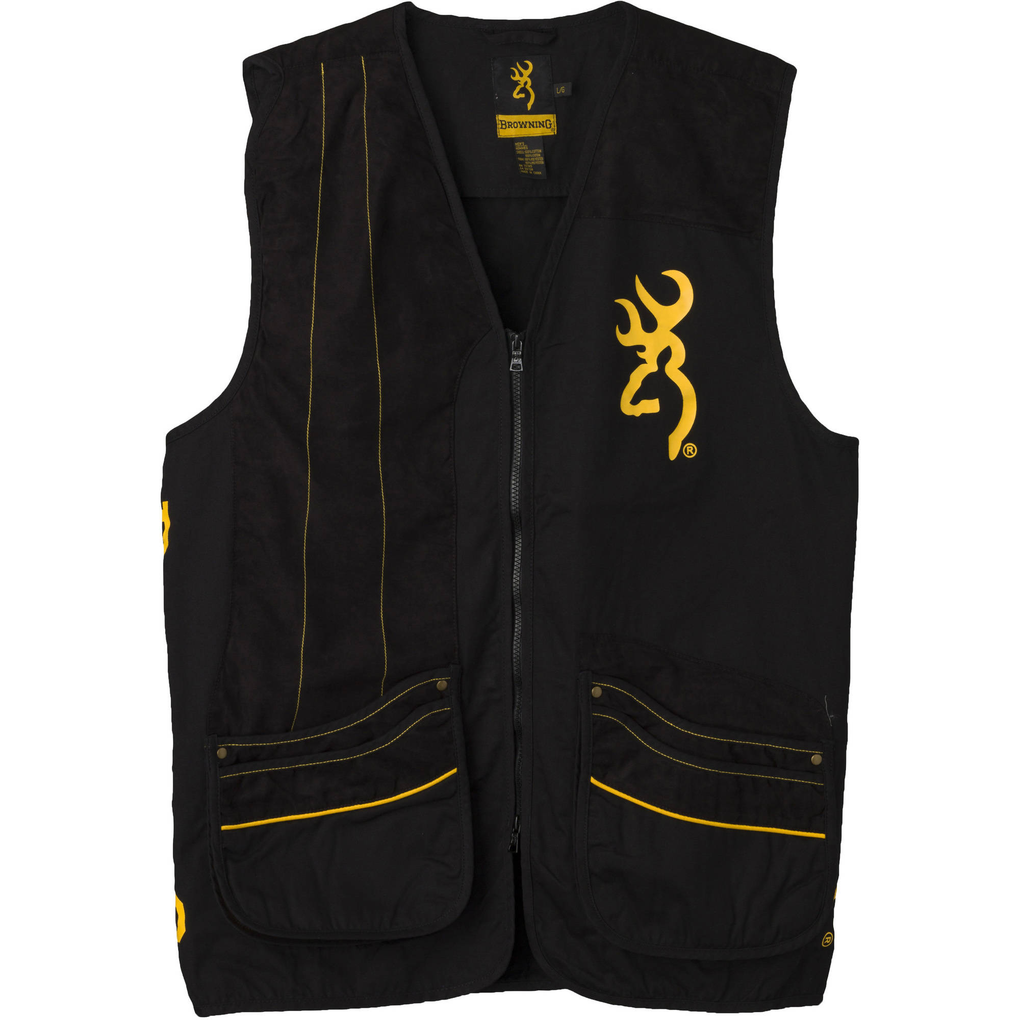 Browning Team Browning Vest