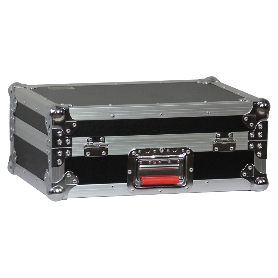 Case for 10-inch style DJ mixers like Rane TTM57SL