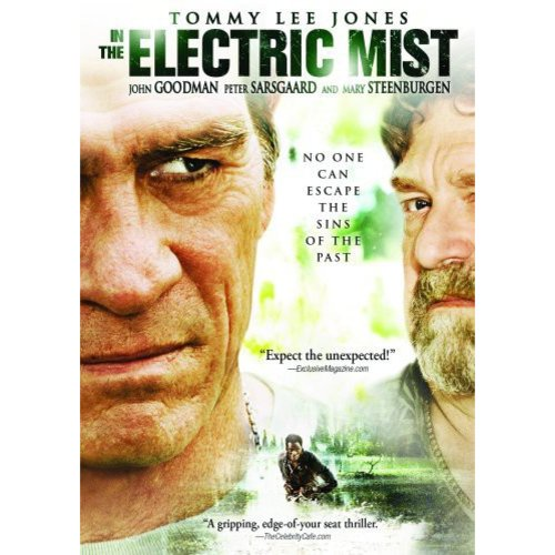 In The Electric Mist (Widescreen)