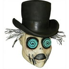 The Conductor Mask Adult Halloween Accessory