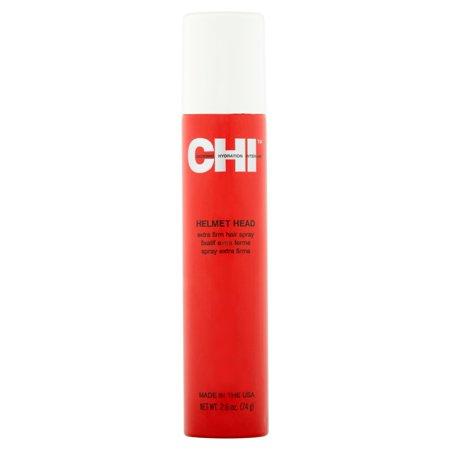 Cationic Hydration Interlink Helmet Head Extra Firm Hair Spray 2.6oz