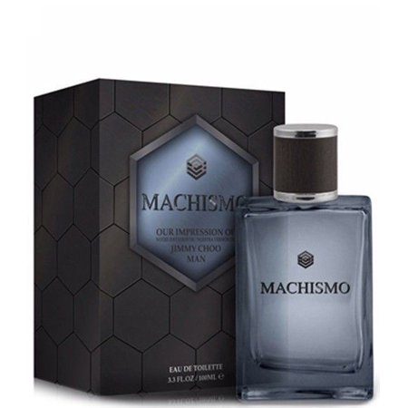 Halloween Man Fragrance (Machismo by Preferred Fragrance inspired by JIMMY CHOO MAN BY JIMMY CHOO FOR)