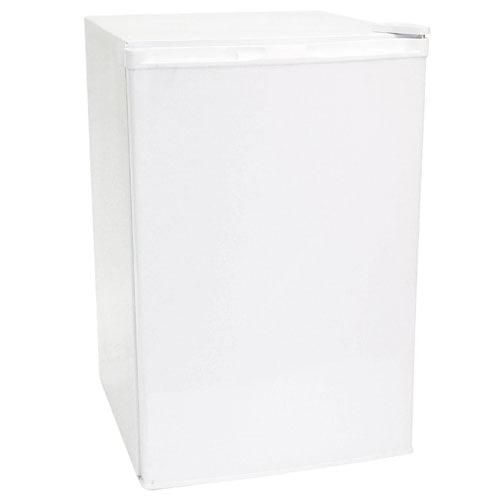 Haier 4.6 cu. ft. Refrigerator & Freezer, White