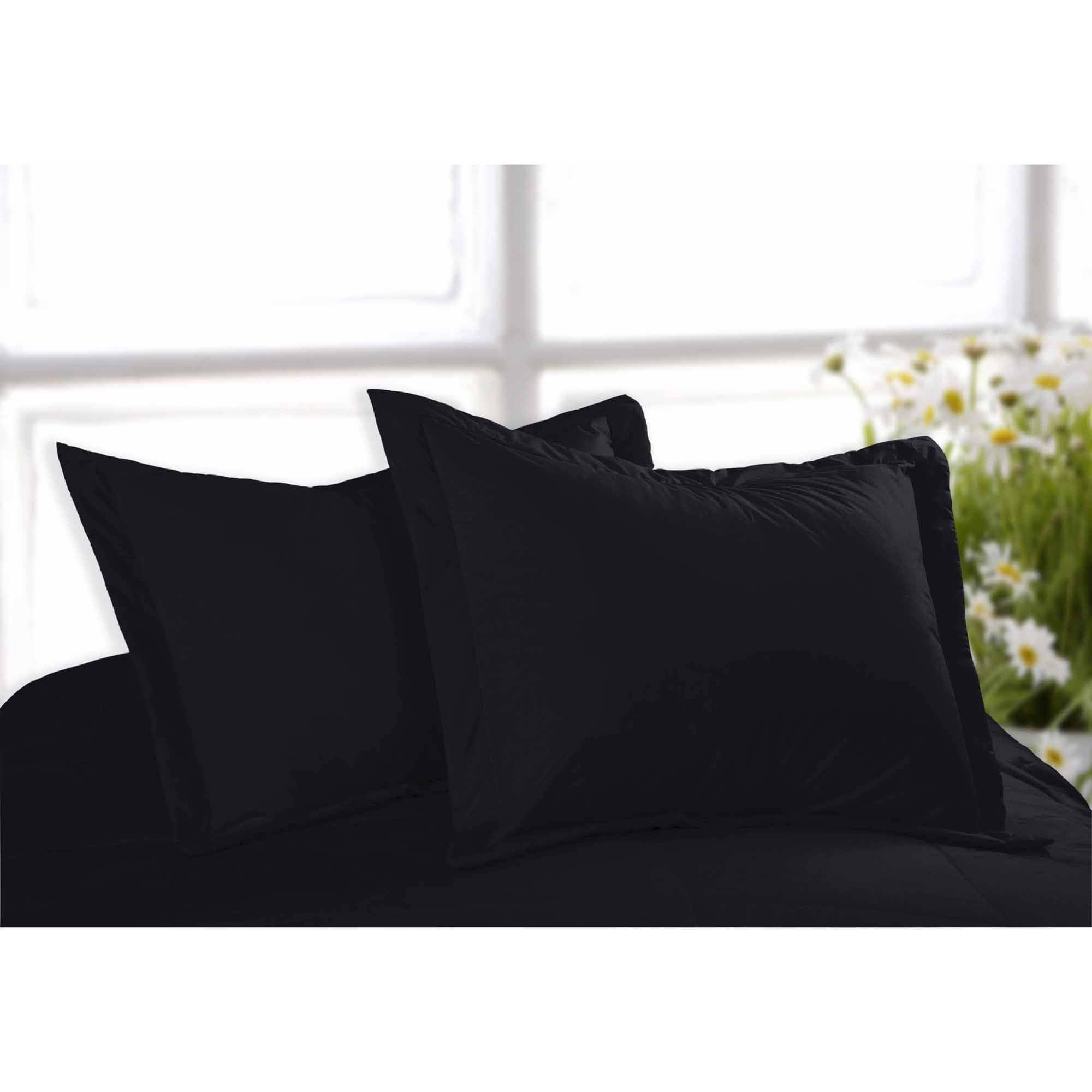 Cottonloft Colors All Natural Cotton Pillow Sham