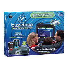 Cadaco NTN Buzztime Home Trivia System