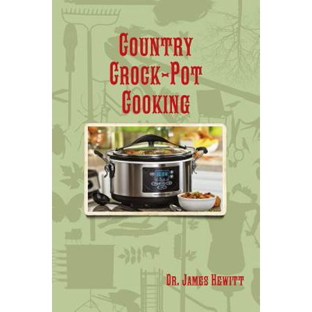 Country Crock-Pot Cooking ()