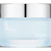 9 Wishes Hydra Ampoule Cream