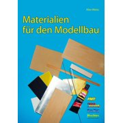 Materialien fr den Modellbau - eBook