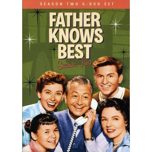 Father Knows Best: Season Two (Full Frame)